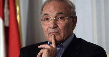 Meet your presidential candidate: Ahmed Shafiq, the loner
