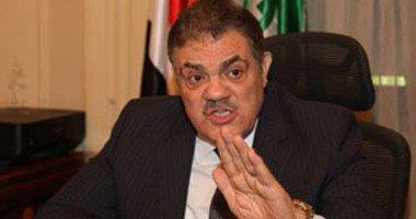 Egypt's Wafd Party head lashes out at electoral meetings, laws