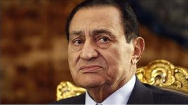 Egypt's Ex-Mubarak, his sons to be re-tried in Presidential Palaces case