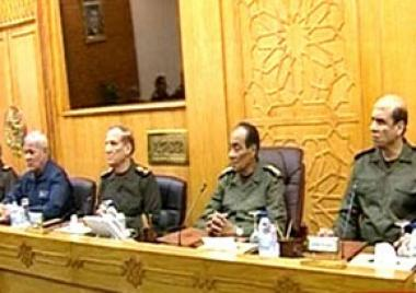 SCAF amends Egypt political participation law, cancels controversial Article 5