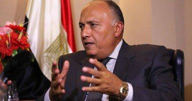 Egypt FM to visit Eritrea on Wednesday