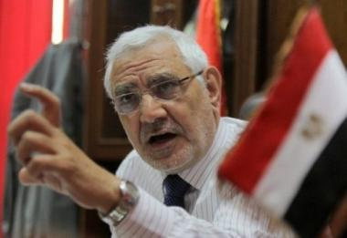 Strong Egypt Party: Regime dragging Egypt into civil war