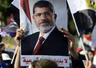 Egypt sentences Morsi supporters 18 years in jail for 'illegal protesting'